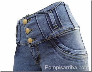 En donde venden jeans de mezclilla para dama en Mérida