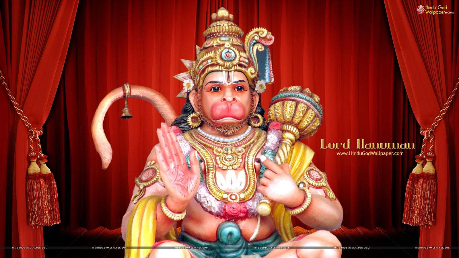 Hanuman Images of God
