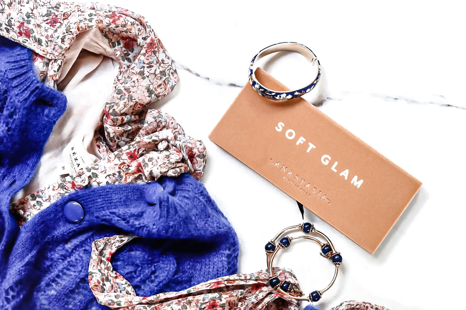 Anastasia Soft Glam Palette Avis