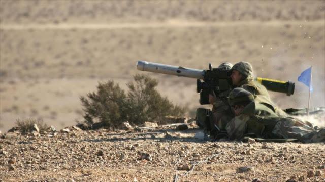 India cancela acuerdo de $500 millones en misiles a Israel