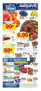 ⭐ Kroger Ad 8/21/19 and Kroger Ad 8 28 19 ✅ Kroger Weekly Ad August 21 2019