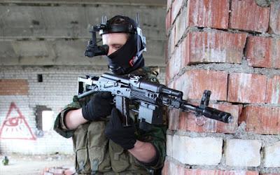 AK 74 ksusha