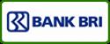 logo deposit bank bri