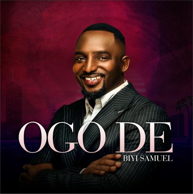 Biyi Samuel - Ogo De (Audio Download) | #BelieversCompanion