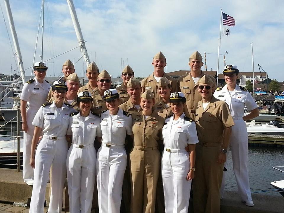 Navy Ods 2019