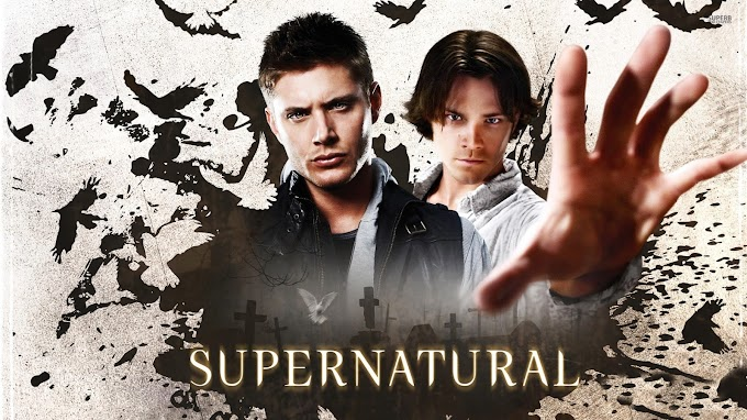 Momento Pipoca: Supernatural (Série)