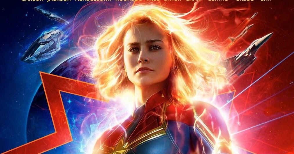 Captain Marvel Arvostelu