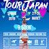 Promo Tur Perjalanan dan Liburan ke Jepang Spesial Total Biaya 9 Juta an (Bisa Dicicil) Tokyo Anime Tour AWSubs Travel Spring 21-26 Maret 2019