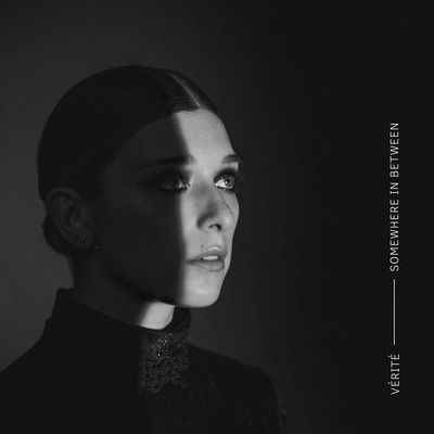 VERITE - Somewhere In Between - Album Download, Itunes Cover, Official Cover, Album CD Cover Art, Tracklist
