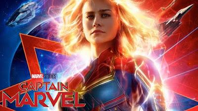 captain marvel nick fury avengers 4 endgame