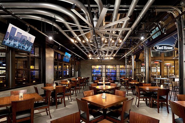 Sandiegoville Yard House To Open Second San Diego Location This Fall Beer Centric Eatery To