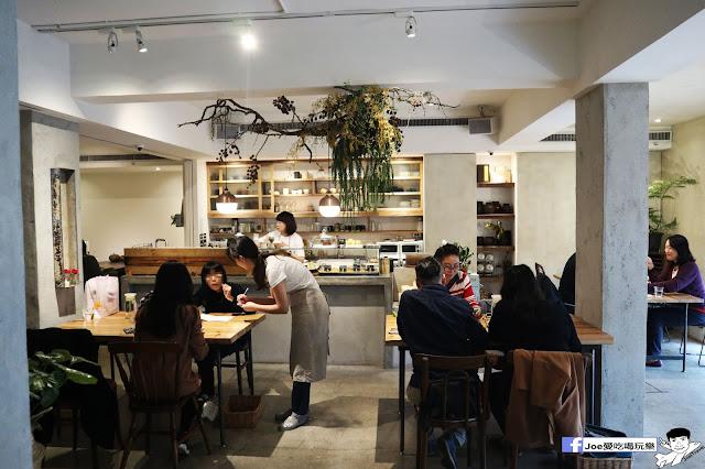 IMG 0333 - 【新竹美食】井家 TEA HOUSE 讓你彷彿置身於日本國度的老舊日式風格餐廳,更驚人的是這裡還是素食餐廳!