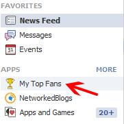 cara mengetahui siapa saja yang suka melihat foto profil fb my top fans