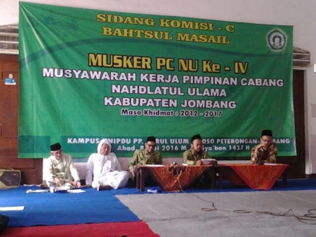Soal Tol Mojokerto-Kertosono, NU Bolehkan Pemerintah Paksa Pemilik Lahan Demi Kemaslahatan