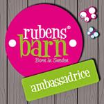 Ambassadrice Rubens Barn
