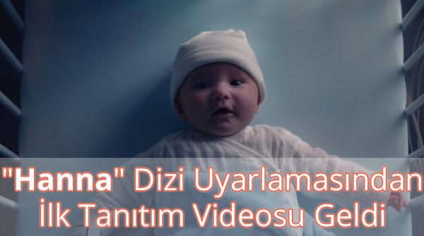 Hanna Dizi Fragman İzle