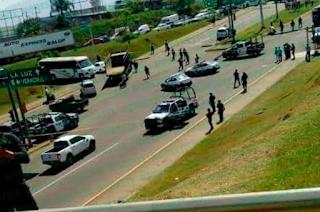 Balacera en Cordoba Veracruz este Viernes deja al menos dos muertos
