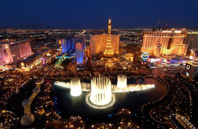 Chip pré-pago para usar o celular em Las Vegas
