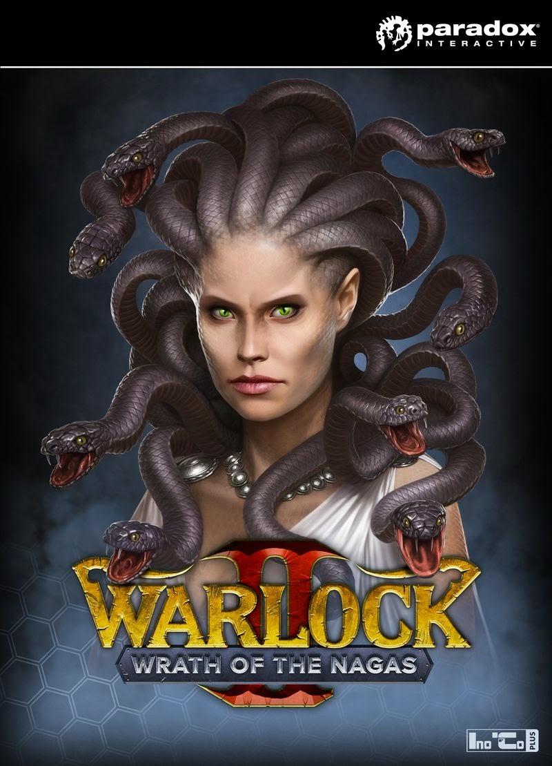 โหลดเกม Warlock 2 wrath of the nagas