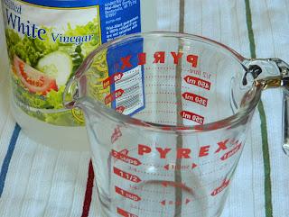 Sugar Spice And Spilled Milk Mission Organization Week
