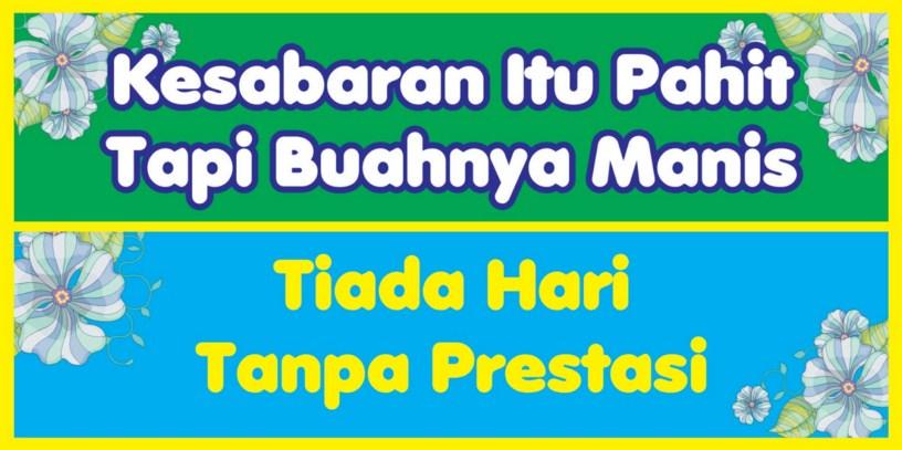 Pengertian Slogan dan Contoh Slogan Lengkap - Belajar ...