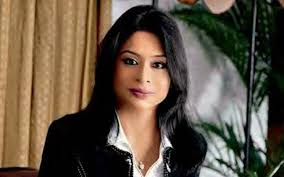 Indrani Mukerjea Family Husband Son Daughter Father Mother Age Height Biography Profile Wedding Photos
