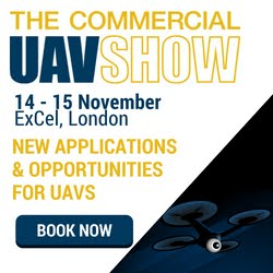 Pasó: The Commercial UAV SHOW