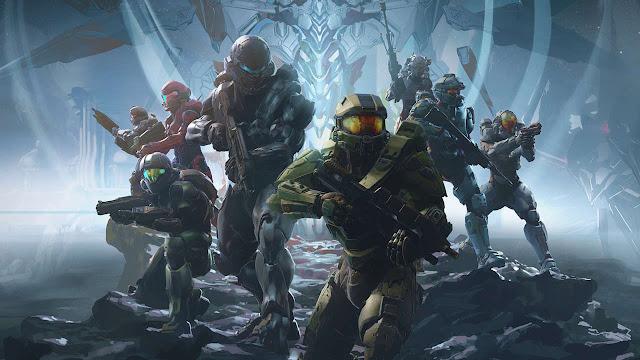 Halo 6 contará con el jefe maestro como principal protagonista