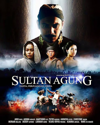 Download Film Sultan Agung (2018)