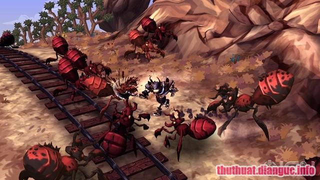Game DeathSpank Thongs of Virtue full key