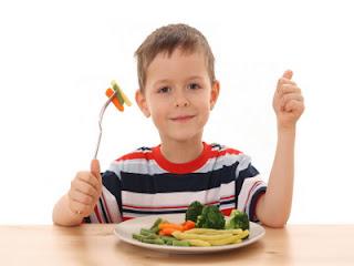El poder mental Llevar una dieta saludable ayuda al cerebro