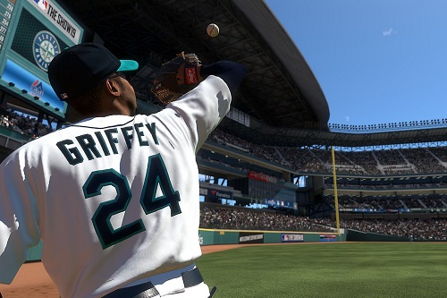 MLB The Show 19 Gameplay