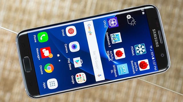 Samsung Galaxy S7 Edge Verizon Wireless