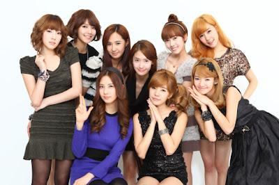Top 10 KPop Girl Band Korea Terbaik Paling Populer 2016