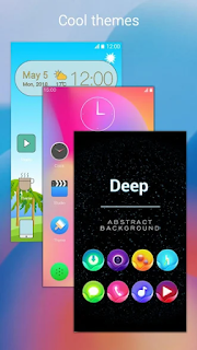 Super P Launcher for Android P 9.0 v3.5 Prime Paid APK Is Here !