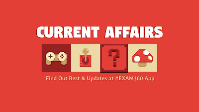 Current Affairs Updates - 3rd April