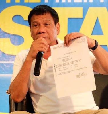 """Rodrigo """"Rody"""" Roa Duterte"""