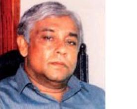 """Film and Cassette producer under """"Tharanga' label, Wijaya Ramanayake expires"""