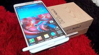 8. Samsung Galaxy Note 3