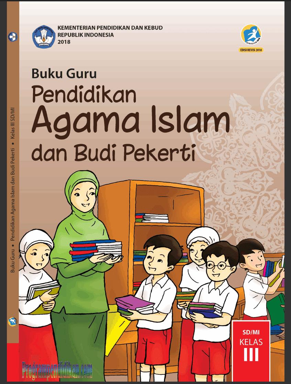 buku kurikulum 2013 pai kelas 3