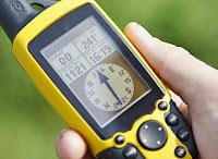 GPS Koordinaten Center Parc Bostalsee