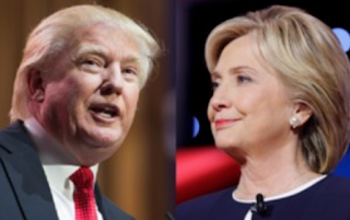 Poll: Trump Leads Clinton Among Non-College-Educated White Men By A Whopping 59 Points