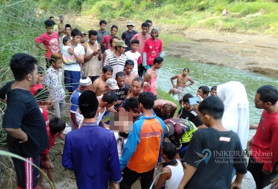 Bocah 9 Tahun di Klirong Ditemukan Meninggal Dunia di Sungai Lukulo Saat Ngabuburit