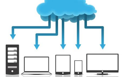 Trucos almacenar información online