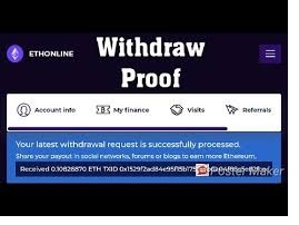 free cryptocurrency cloud mining- ethonline payment proof