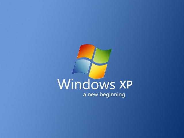 Windows XP Professional 32 / 64 bit Free Download