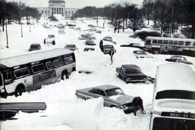 The Ontario Blizzard Of 1977 Canadian History Ehx podcast