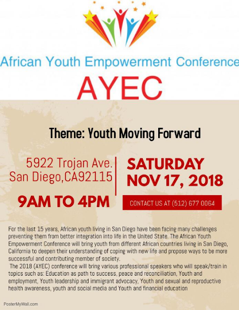https://www.eventbrite.com/e/san-diego-african-youth-empowerment-conference-tickets-50306789963