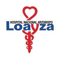 Hospital Nacional Arzobispo Loayza