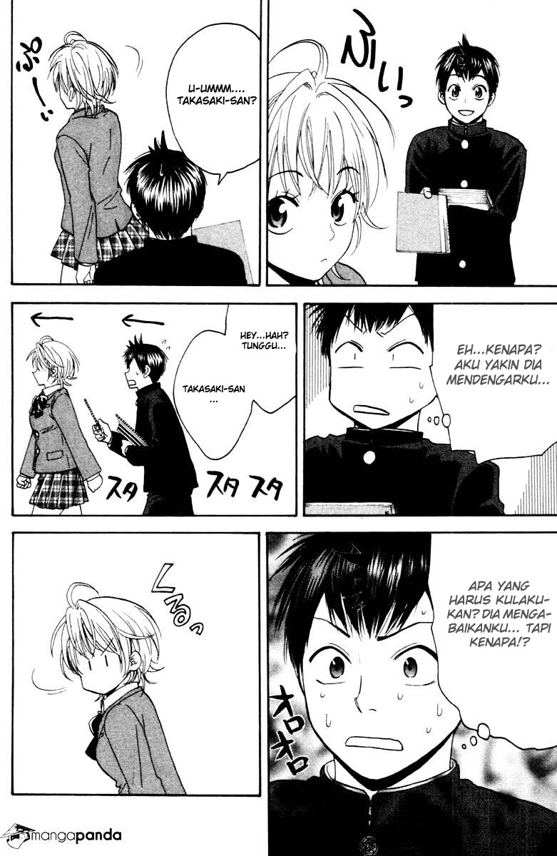 Komik baby steps 112 - chapter 112 113 Indonesia baby steps 112 - chapter 112 Terbaru 29|Baca Manga Komik Indonesia